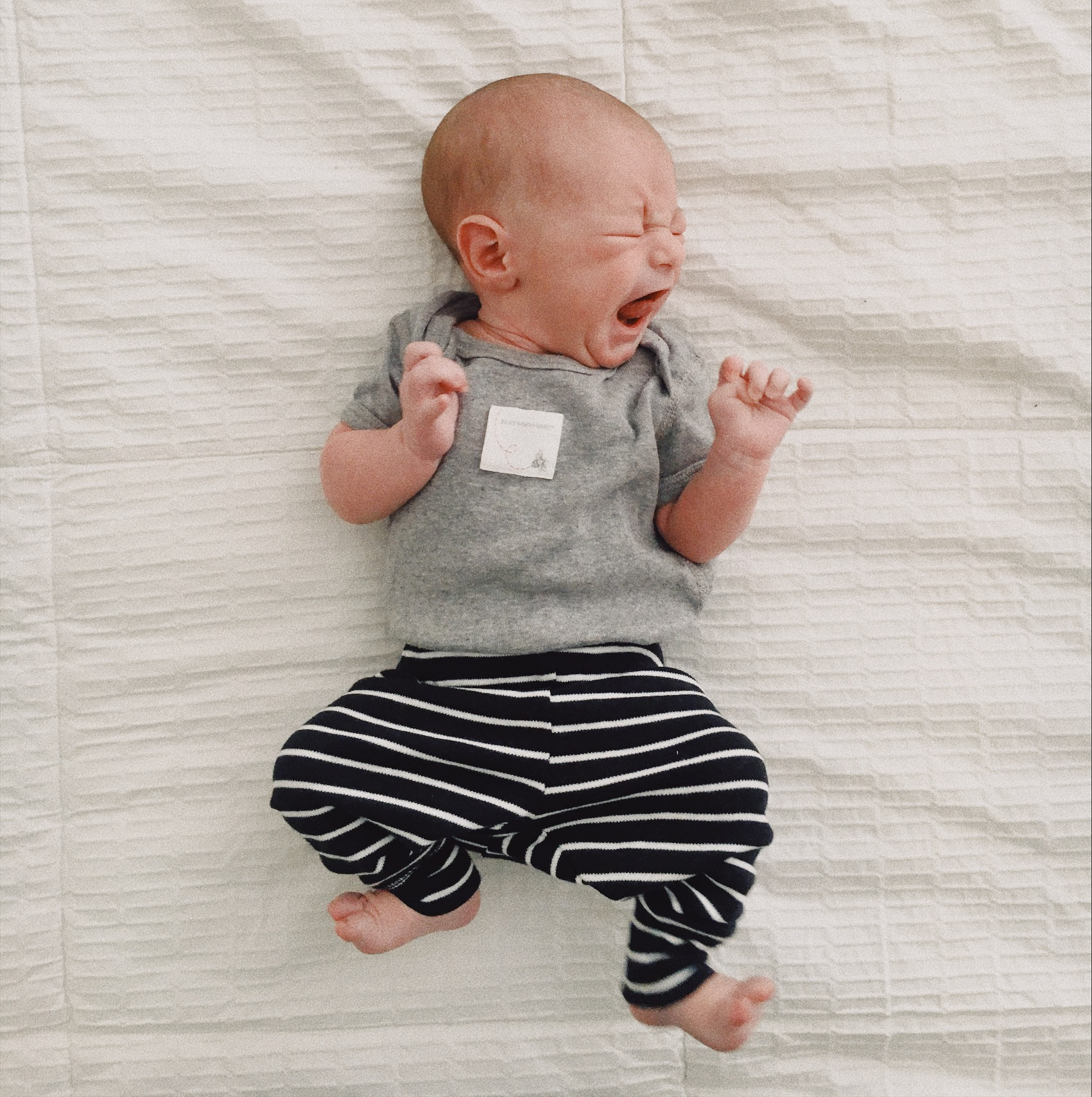 My Birth Story: My Vagina is Just Fine, Thanks