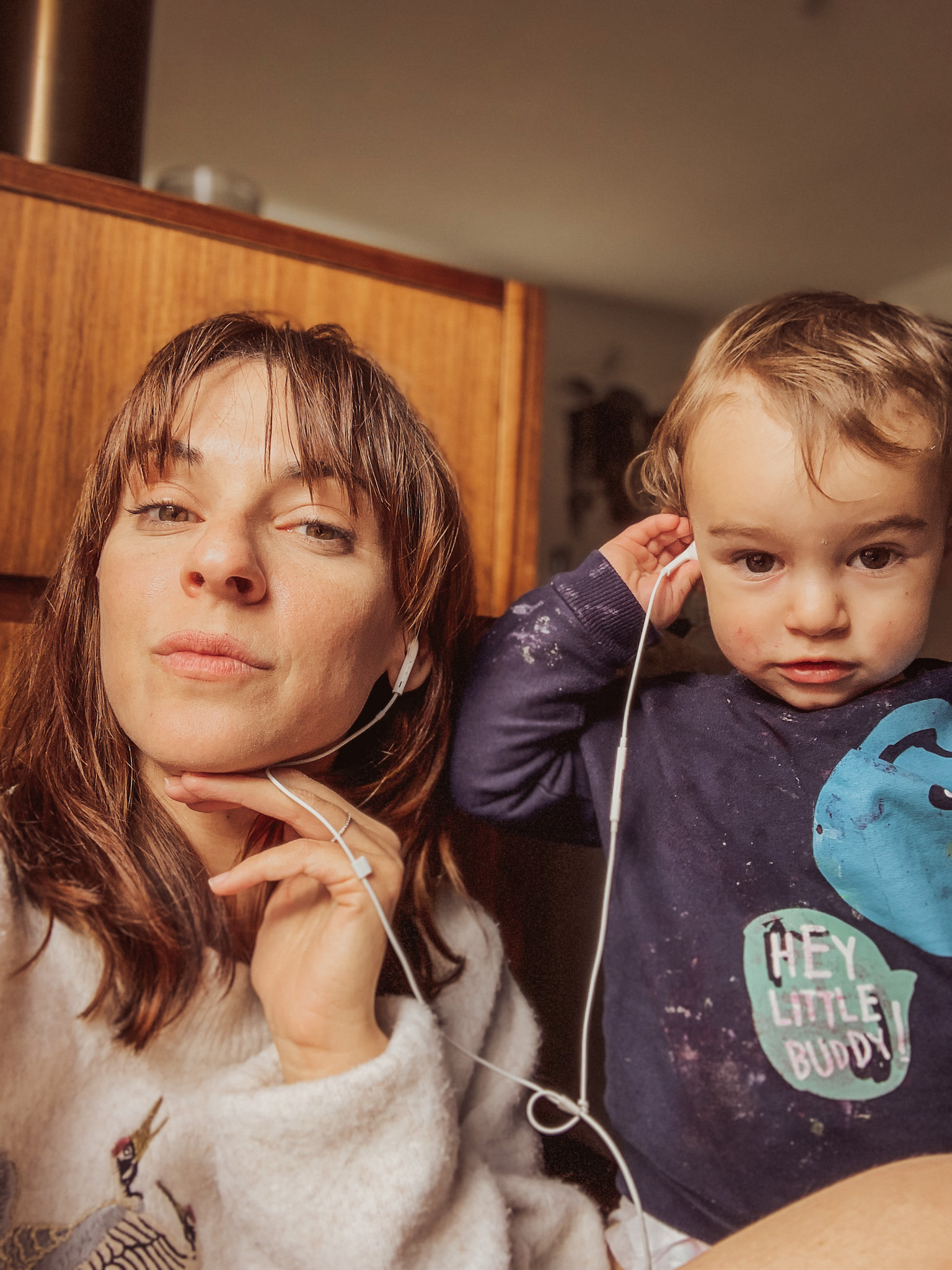 You're Gonna Be Great! E2: Talking With Your Kids About Anxiety and Isolation
