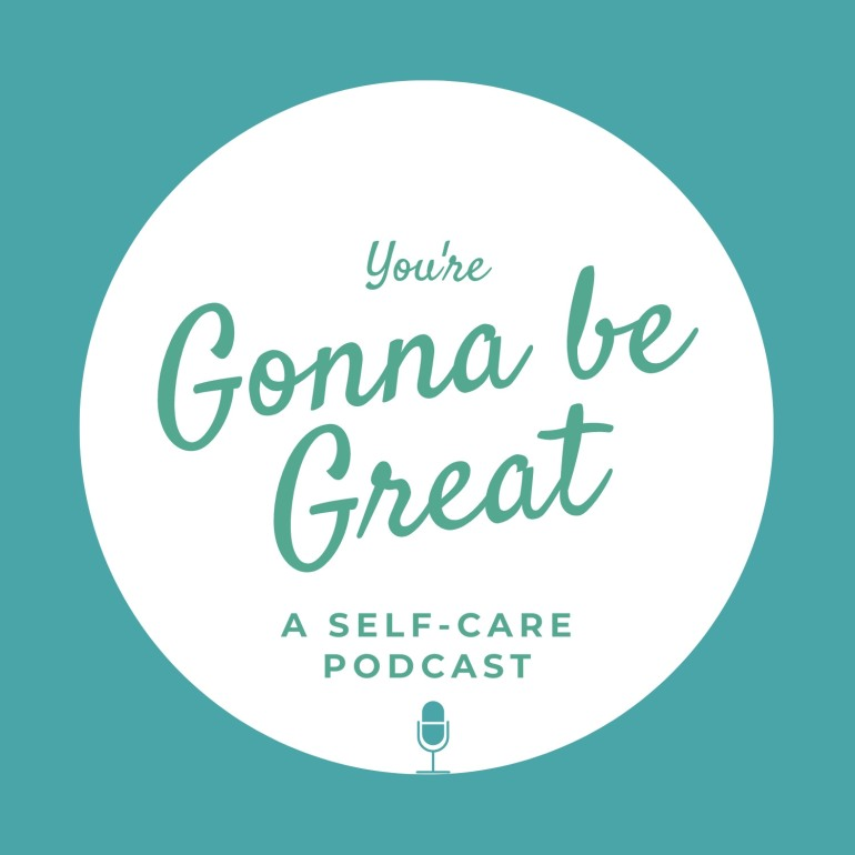 You're Gonna Be Great LOGO